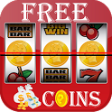 Free Coins - Slot Machines icon