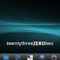 Blue Theme for CyanogenMod logo