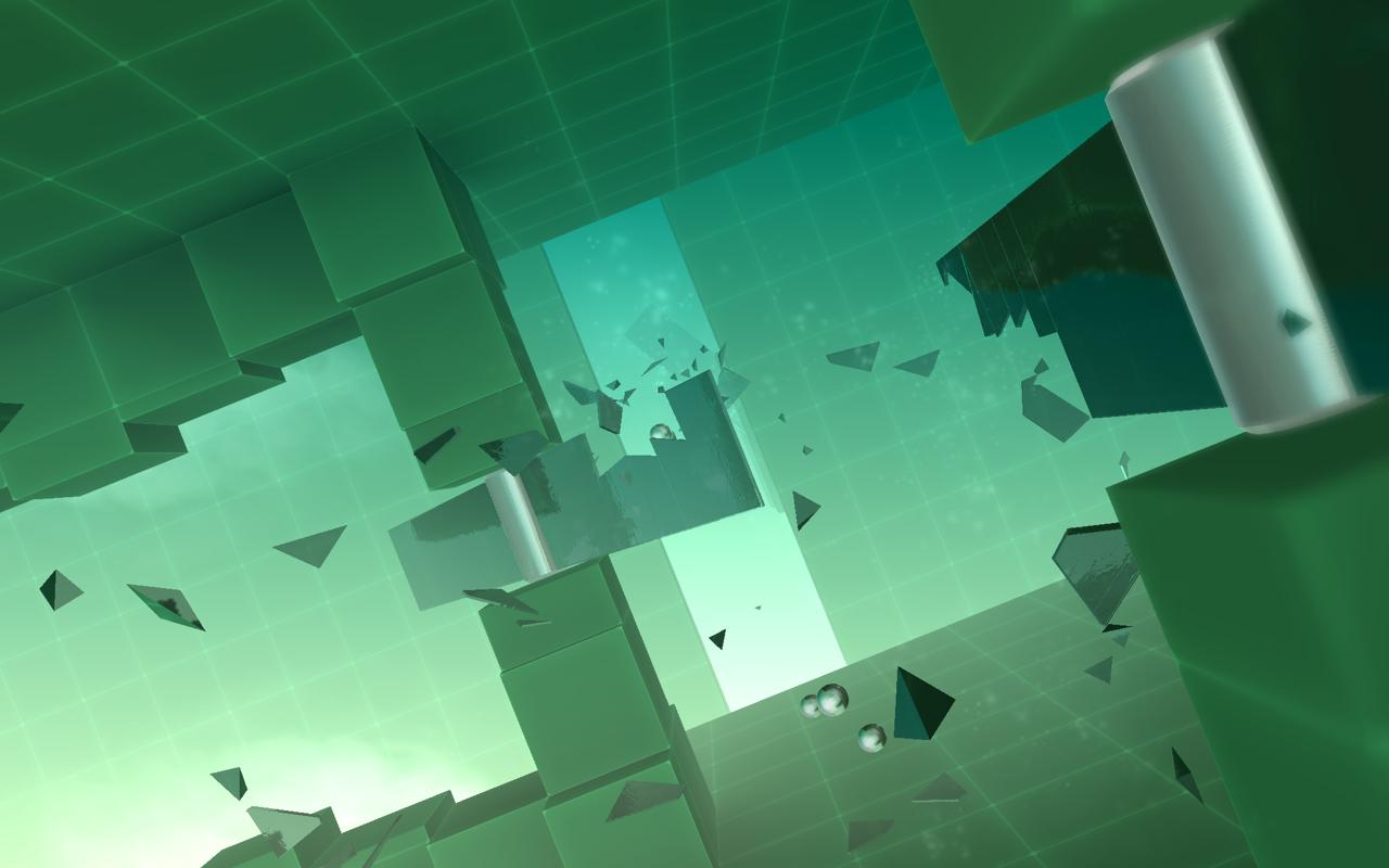 Smash Hit screenshot #8