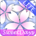 Sweet Spring Live Wallpaper L icon