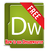 How to use Dreamweaver Apps
