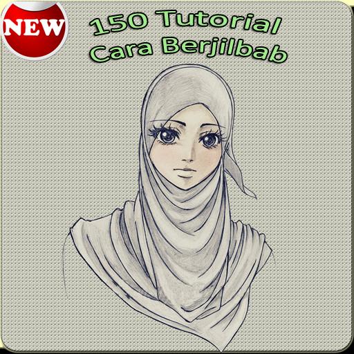 150 Tutorial Hijab Modern