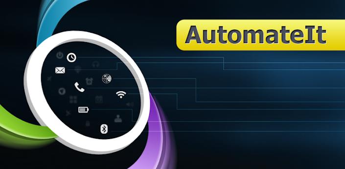 AutomateIt Pro v4.0.59