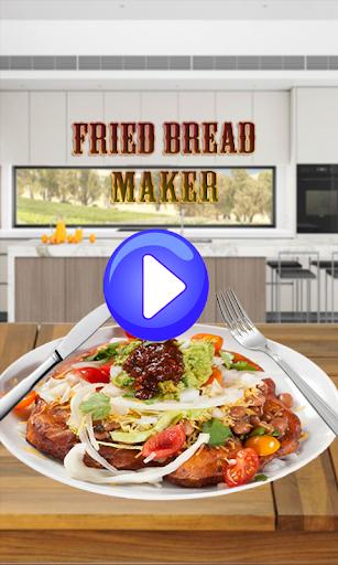 油炸麵包製造商