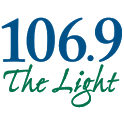 106.9 The Light icon