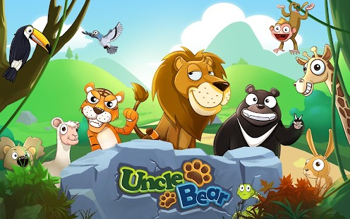 kids Puzzle: Animal- screenshot thumbnail