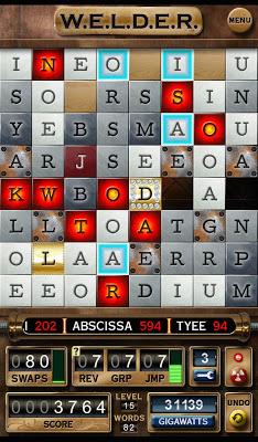 W.E.L.D.E.R. - screenshot