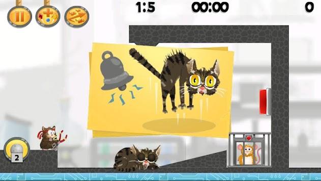 Hamster: Attack! APK screenshot thumbnail 7
