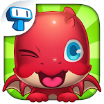 My Virtual Dragon - Baby Pet 1.1.2 Apk