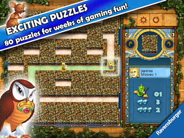 THE aMAZEing Labyrinth Screenshot 8