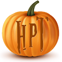 Halloween Pumpkin Theme Free logo