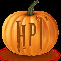 Halloween Pumpkin Theme Free logo