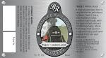 Roanoke Railhouse Track 1 Amber Lager