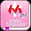 Bíblia Sagrada Rosa Evangélica 4.0 APK for Android