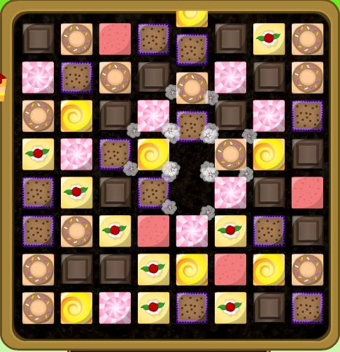 Cake Break - Match 3 games