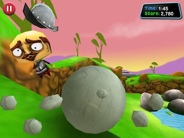 Roll: Boulder Smash! Screenshot 7