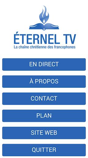 Eternel TV