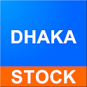 Dhaka Stock icon