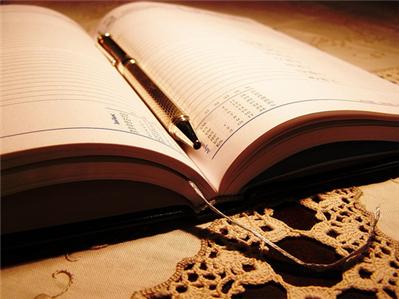 Иногда дневник знает больше других.