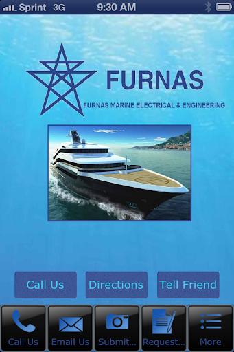 Furnas Marine
