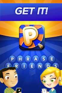 Phrase Friends Free - screenshot thumbnail