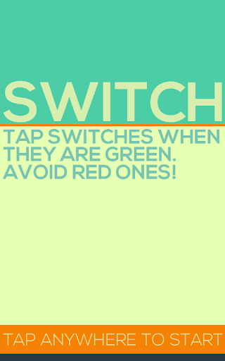 Switch [unmaintained]