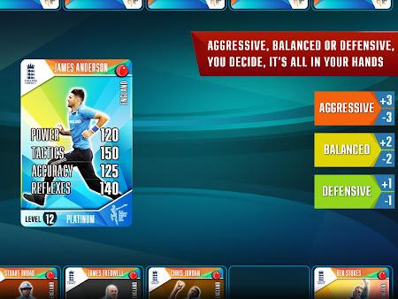 Indiagames Cricket Card Battle 11.0.1 screenshot 148227