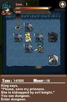 Screenshot of A Weird RPG