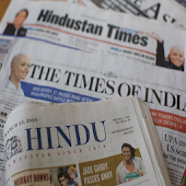India Newspapers Plus