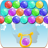 Rome Bubble Shooter