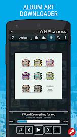 n7player Music Player Unlocker Screenshot 7