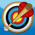 Fantage Bullseye logo