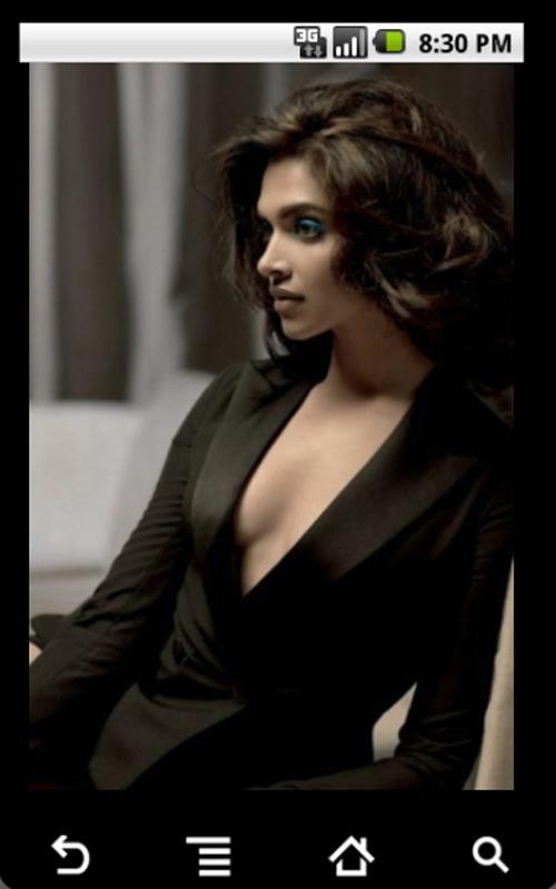 BollywoodBabe-Deepika Padukone - screenshot