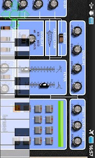 uSonic V Synth - screenshot thumbnail