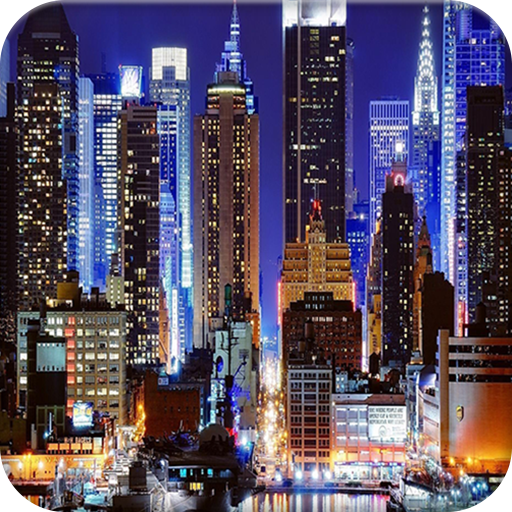World&City Wallpaper Hd LOGO-APP點子