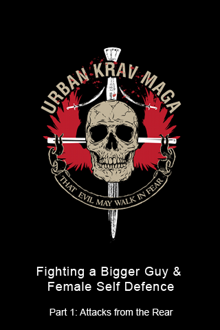 Urban Krav Maga1: How to Fight- screenshot