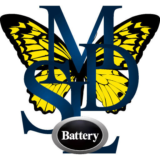 MURDER LICENSE Battery-Free LOGO-APP點子