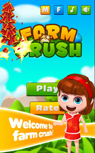 Crush Farm