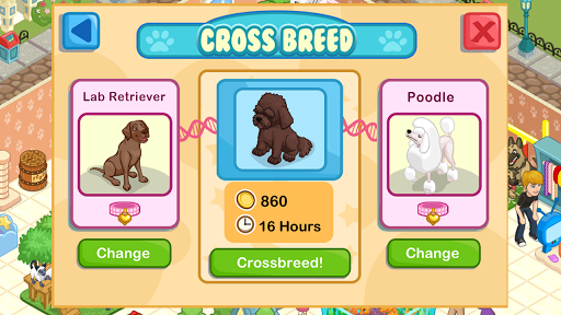 Pet Shop Storyu2122 1.0.6.6 screenshots 14