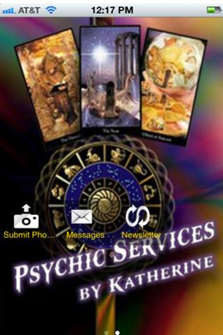 1 Free Psychic Reading- screenshot