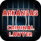 Arkansas Criminal Lawyer icon