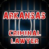 Arkansas Criminal Lawyer