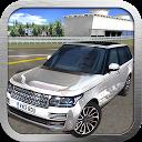 SUV Racing 3D Car Simulator mobile app icon
