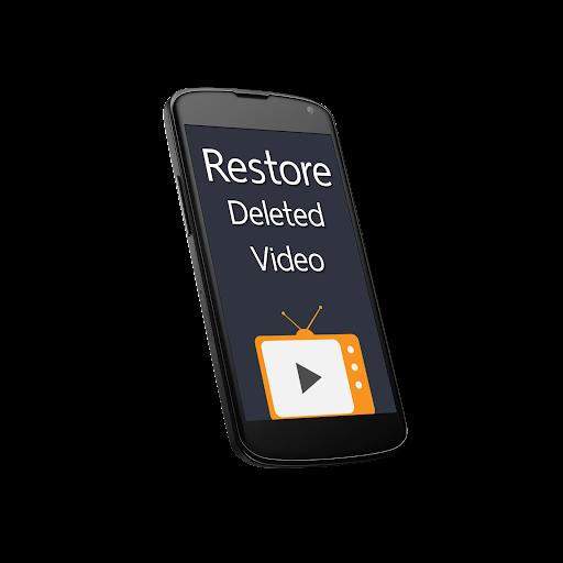 Restore Deleted Video File