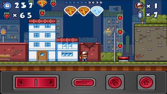 Pizza Boy - screenshot thumbnail