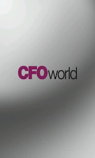 CFO World CZ- screenshot thumbnail