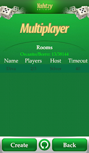 Yahtzy Online Lite- screenshot thumbnail