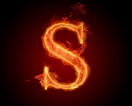消防文本壁紙