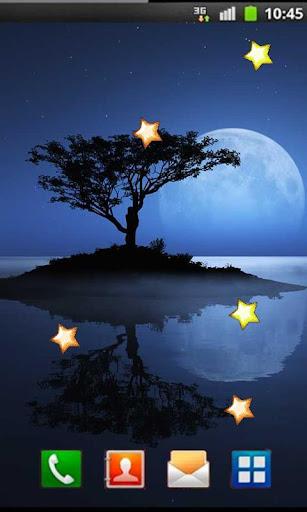 Moon Light Frost LWP