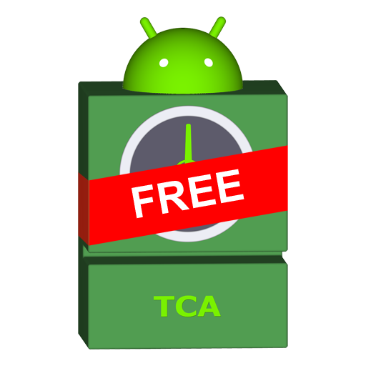 time card for android free - Time Card App Free